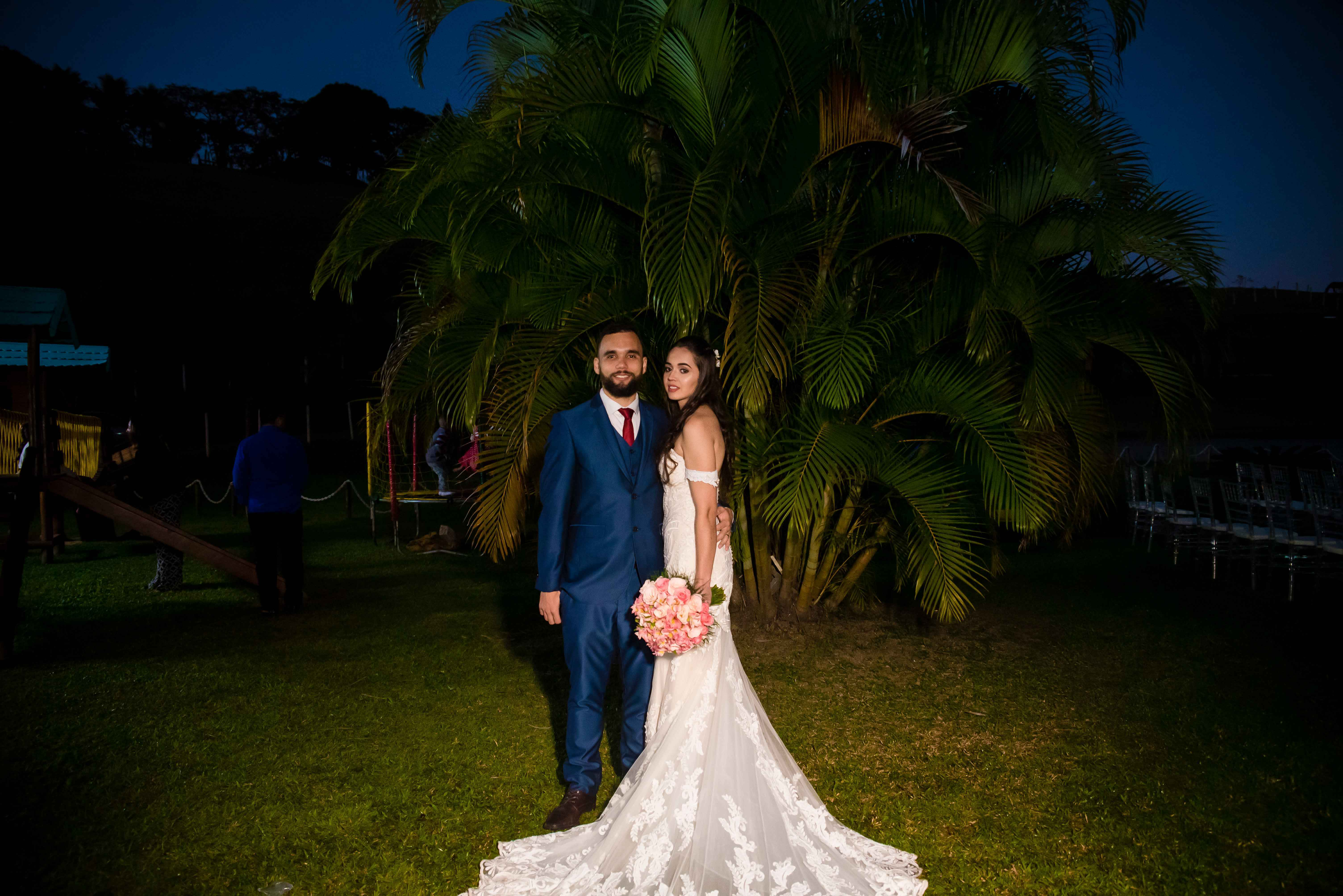 Andressa e Marcos - Marcelle Bortoli Photography